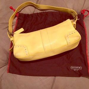 Coach Mini Handbag 👜